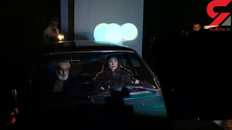 رقابت اثر جمشید مشایخی در جشنواره فیلم فجر + عکس
