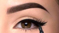 ترفندهای آرایشی برای کشیدن خط چشم نامرئی