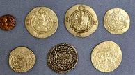 ۲۱۲ قطعه سکه دوره پیش از اسلام در ساری کشف شد