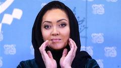 فعالیت های نیکی کریمی برای کودکان زلزلهزده کرمانشاه