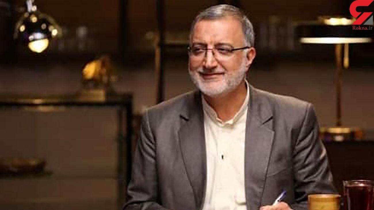 زاکانی: دولت روحانی ۳۰۰ هزار میلیارد از بورس بیرون کشید / برخی کاندیداها فقط انشا می خوانند