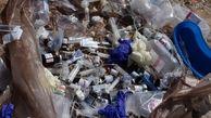 زباله های عفونی بیمارستان ها 6 برابر و زباله های خانگی 2 برابر شد/ محیط زیست نفس آرامی کشید