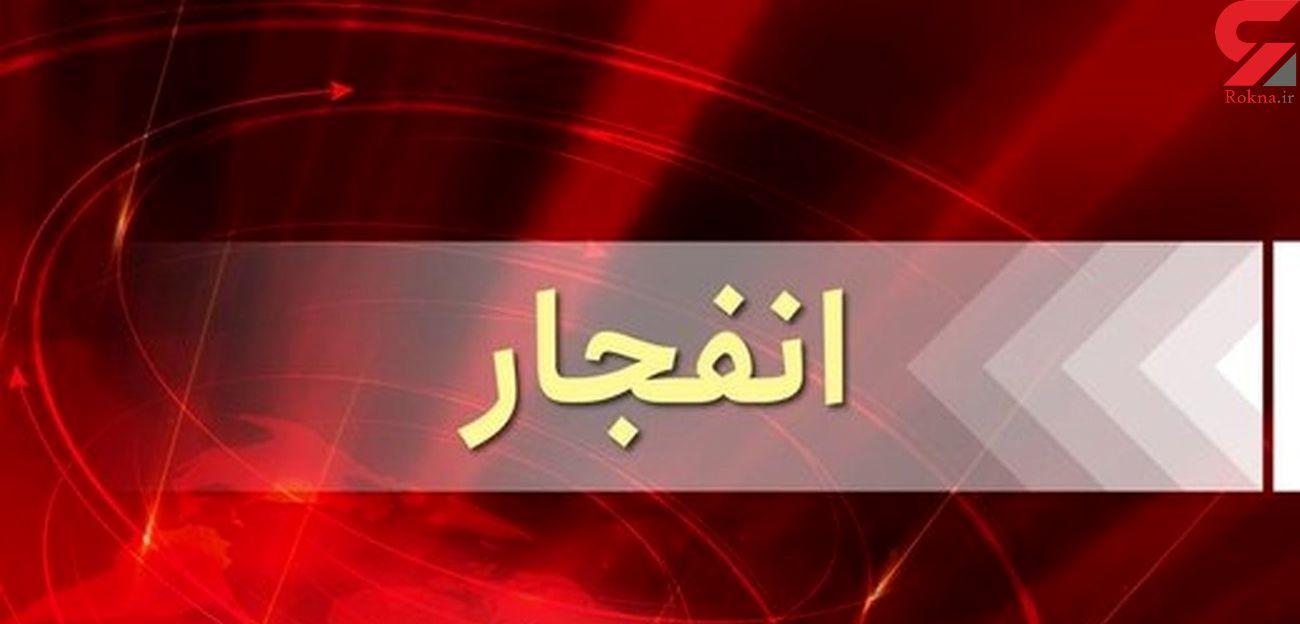 قتل طراح انفجار تروریستی بغداد