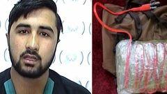 اولین تصویر از تروریست افغان / نقش محمد در این حادثه چه بود؟ + تصویر