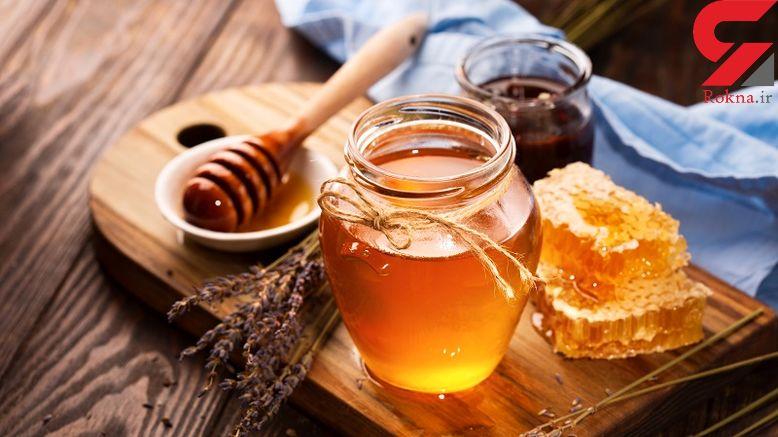 با خوردن عسل جوان بمانید