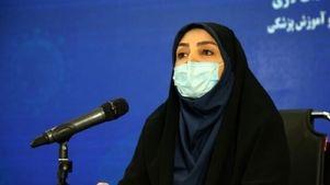 آخرین آمار کشته های کرونایی ایران امروز پنجشنبه 13 خرداد / عبور آمار واکسیناسیون از مرز 4.5 میلیون
