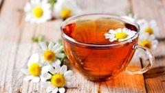 خلاصی از شر سردرد میگرنی با یک فنجان چای گیاهی