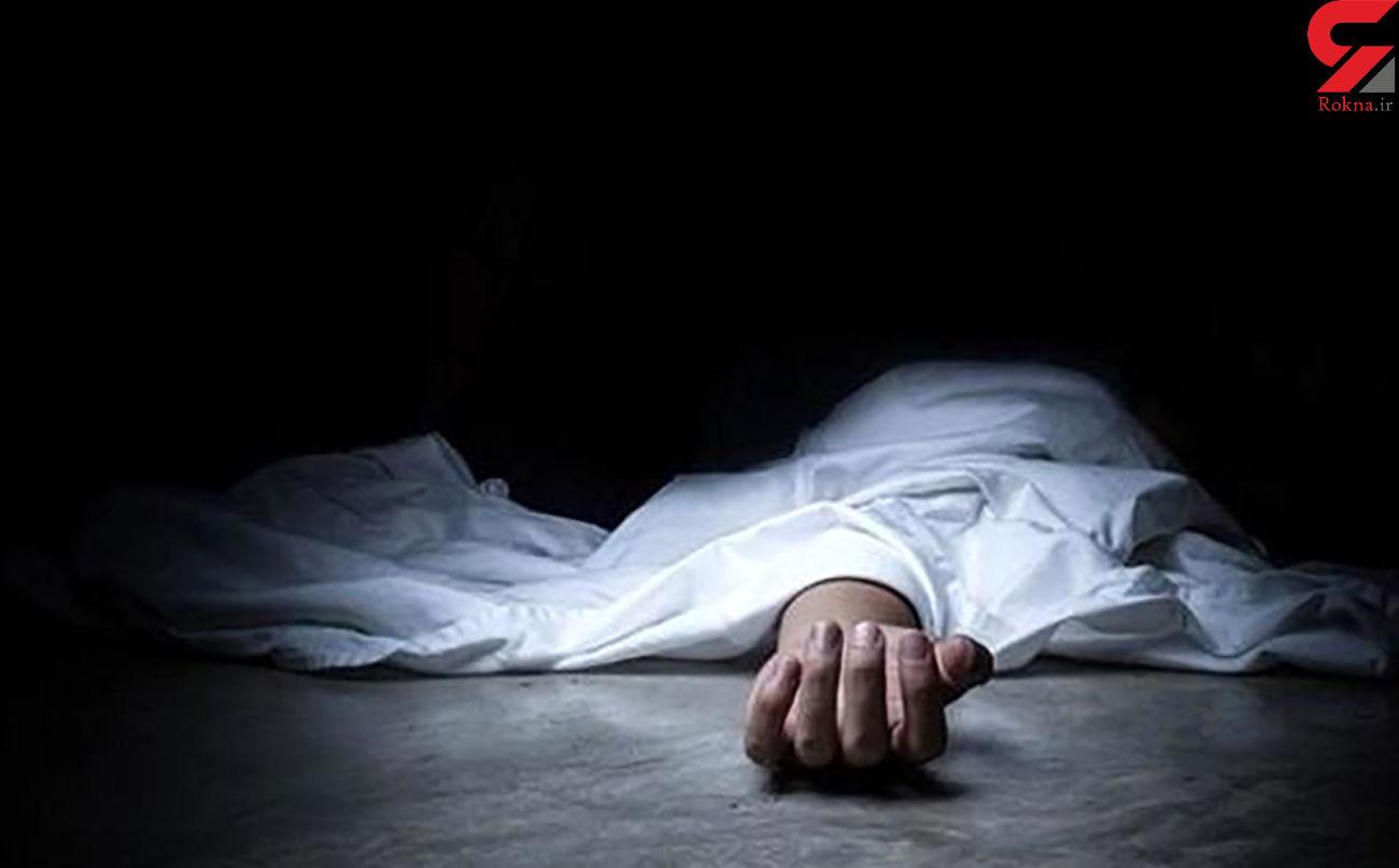 ضیافت مرگ 7 مرد و یک زن در مازندران !