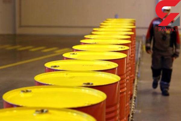 سناریوی کاهش عرضه نفت عربستان کلید خورد