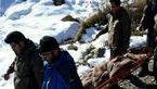 راز جسد یخ زده مرد 40 ساله در سنندج چه بود !؟ +عکس