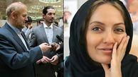 پدر شوهر مهناز افشار درخواست محاکمه عروسش را کرد+ عکس و جزییات تازه