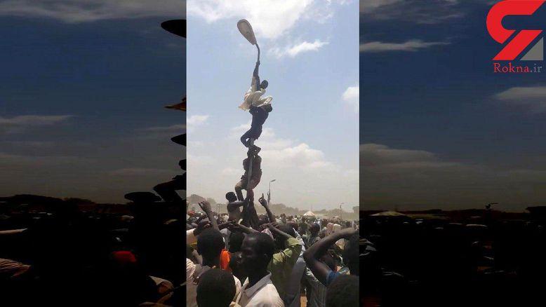 این فرقه نوظهور تیر چراغ برق می پرستد ؟!+ فیلم و عکس