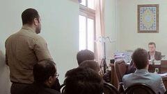 آدم ربایی به خاطر عشق به همسر / داماد تهرانی پدرزنش را دزدیده بود! + عکس