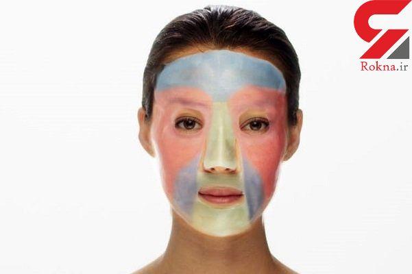 ورود فناوری به دنیای زیبایی/تولید ماسک شخصی سازی شده صورت