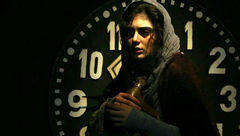 اولین سریال ترسناک ایرانی در راه است+عکس