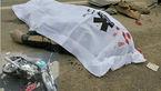 تصادف مرگبار مرد موتورسوار در بزرگراه یاسینی