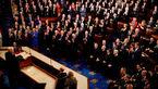 ترامپ: اشتباهات دولتهای گذشته را تکرار نمیکنم/ کنگره به اشتباهات اساسی در برجام رسیدگی کند