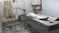 خاطرات عجیب قدیمیترین غسال بهشت زهرا ! / پیکر شهید صیاد شیرازی با همه شهدا فرق می کرد!