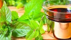 جلوگیری از سکته با نوشیدن یک فنجان چای گیاهی