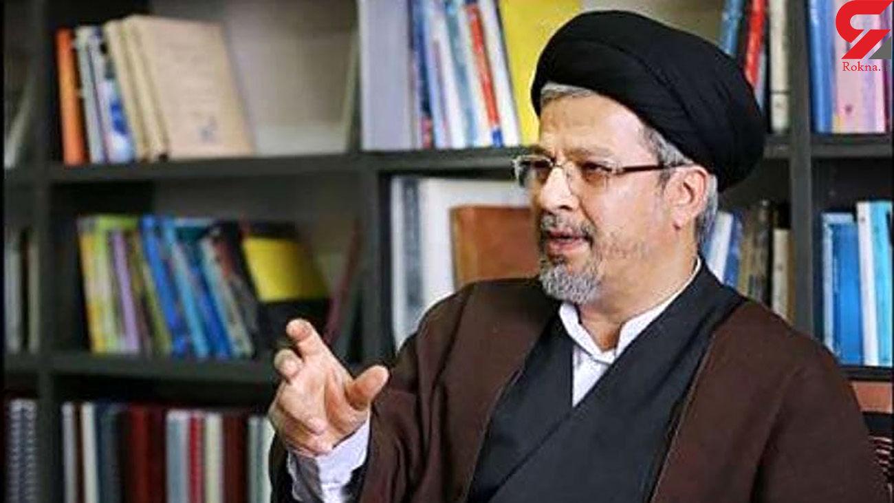 واکنش دبیر شورای عالی انقلاب فرهنگی به ماجرای ترانه مستهجن