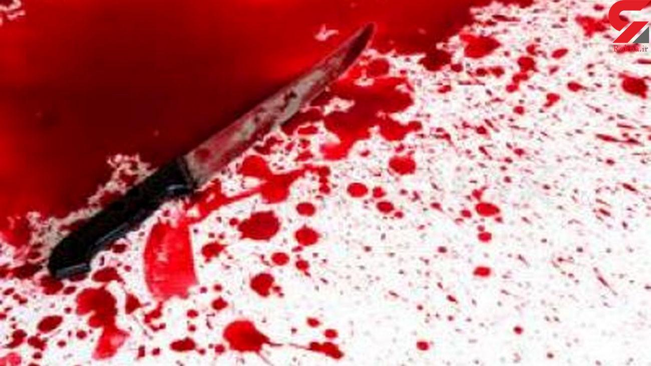 قتل برادر ۴۰ ساله در یک درگیری خانوادگی/ پدر و مادر اعلام رضایت کردند