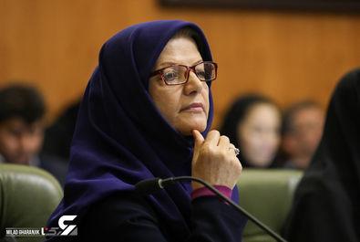 ناهید خداکرمی / عضو شورای شهر تهران