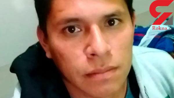 مرگ تلخ فوتبالیست جوان خارجی پس از خوردن یک لیوان آب یخ ! + عکس