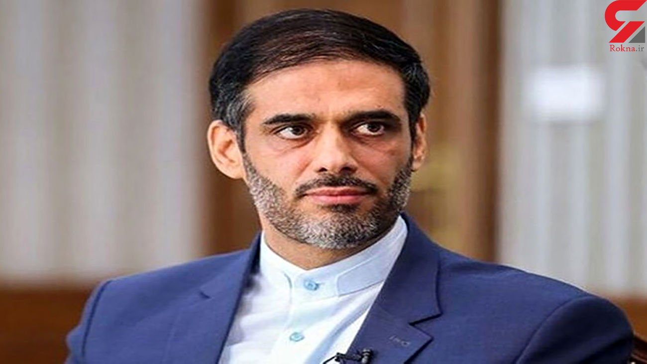 ویدیوی سعید محمد درباره حضورش در انتخابات1400