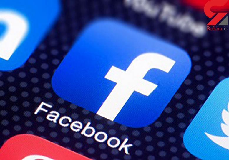 خیزِ کشورهای اتحادیه اروپا علیه فیسبوک