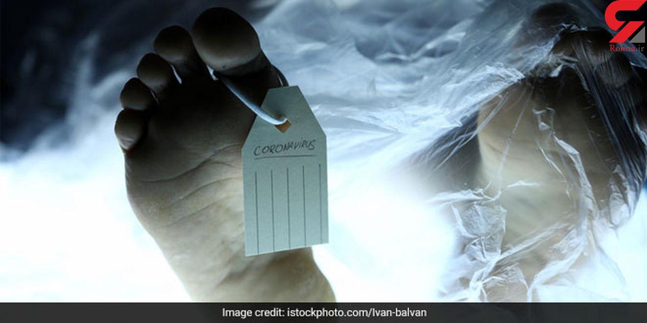 کشف ۳ جسد تبعه خارجی بی هویت در اطراف لارستان