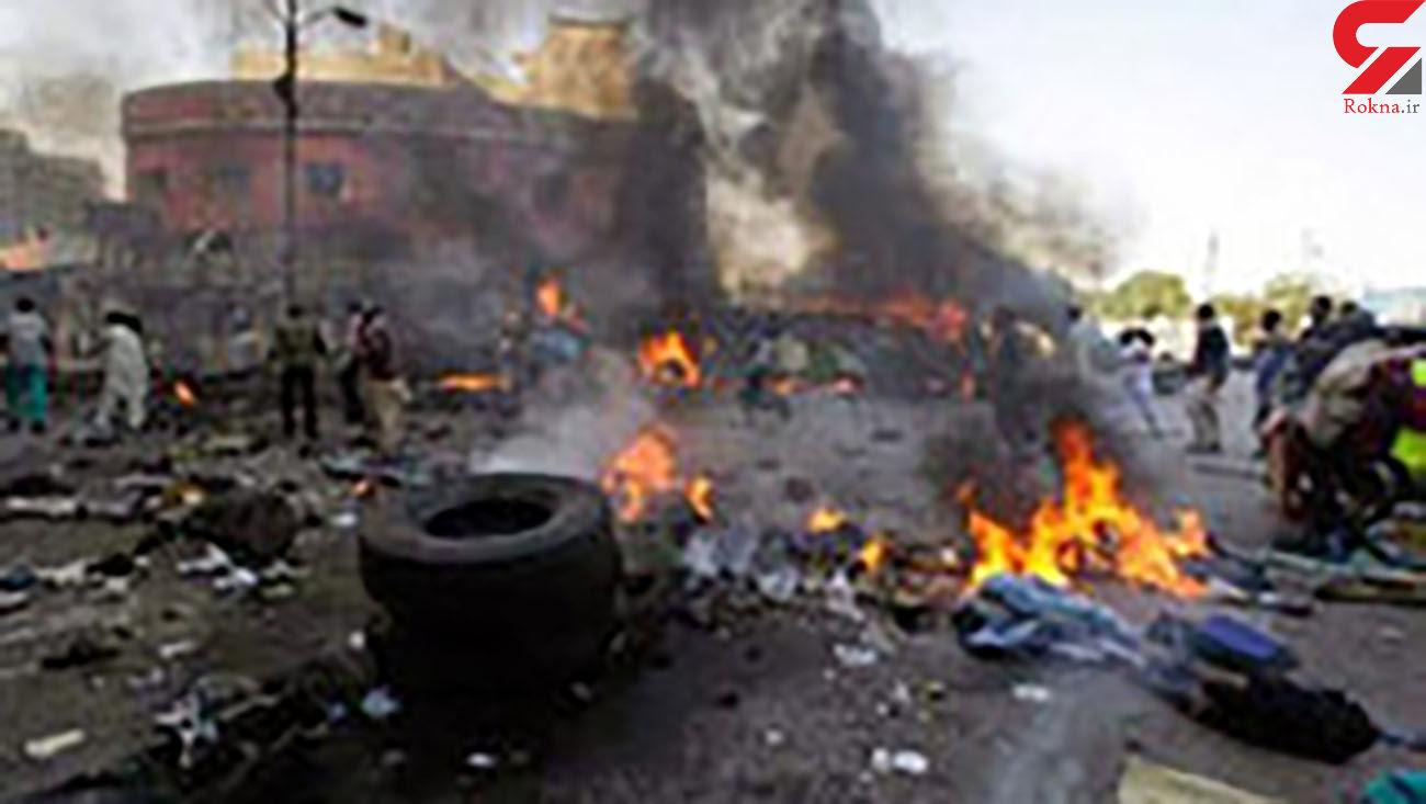 وقوع 3 انفجار مرگبار در پایتخت اتیوپی
