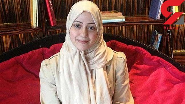 حکم اعدام زن 29 ساله به جرم فعالیت در اعتراضات لغو شد+ عکس