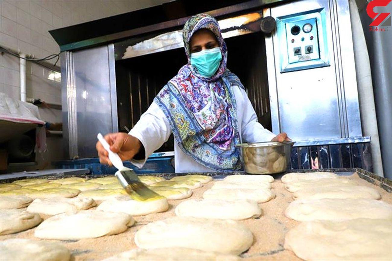 2000میلیارد تومان یارانه نان در استان مازندران