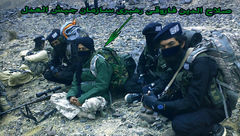 فاجعه / تربیت کودکان آدمکش تروریست در جیش العدل/ برادر صلاح الدین فاروقی دستگیر شد + عکس های دیده نشده