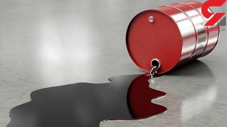 تقاضای نفت به کمترین میزان یک دهه گذشته رسید