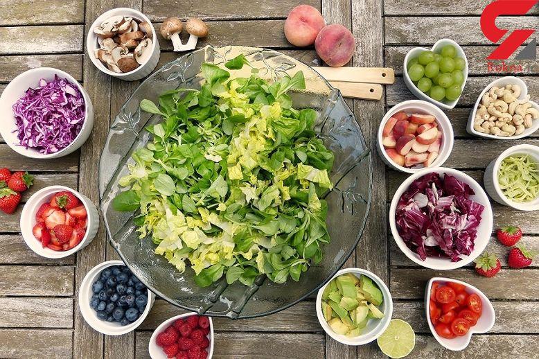 آلودگی هوا را از بدن تان با این میوه ها پاک کنید
