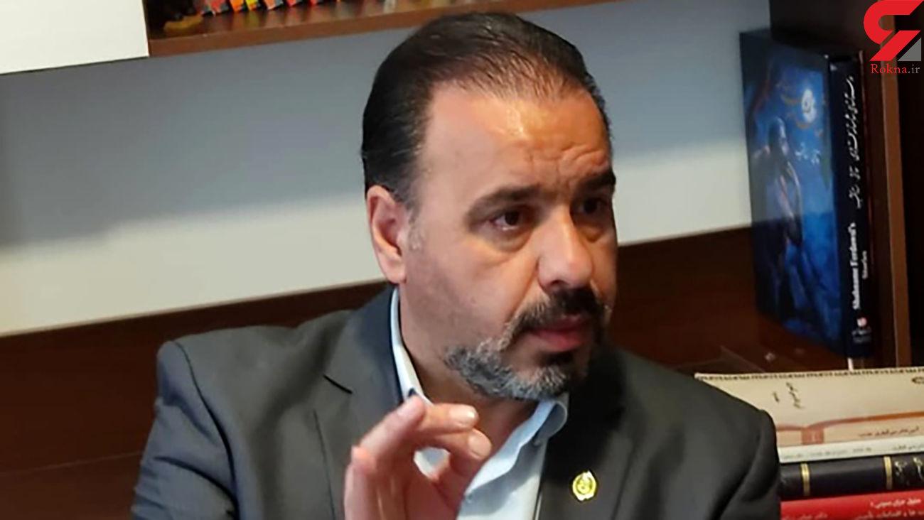 استعفا از ریاست قوه قضائیه برای شرکت در انتخابات1400 ضروری نیست