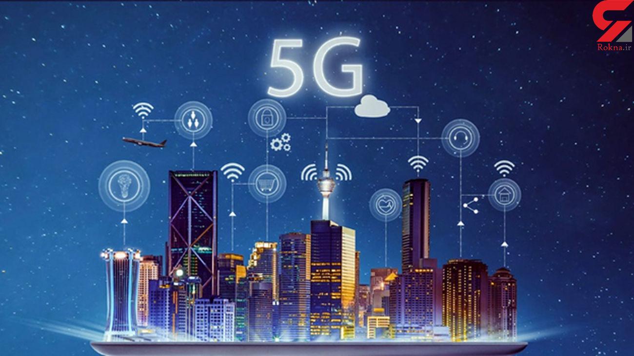 پیشروترین برندهای تولیدکننده تلفنهای هوشمند 5G