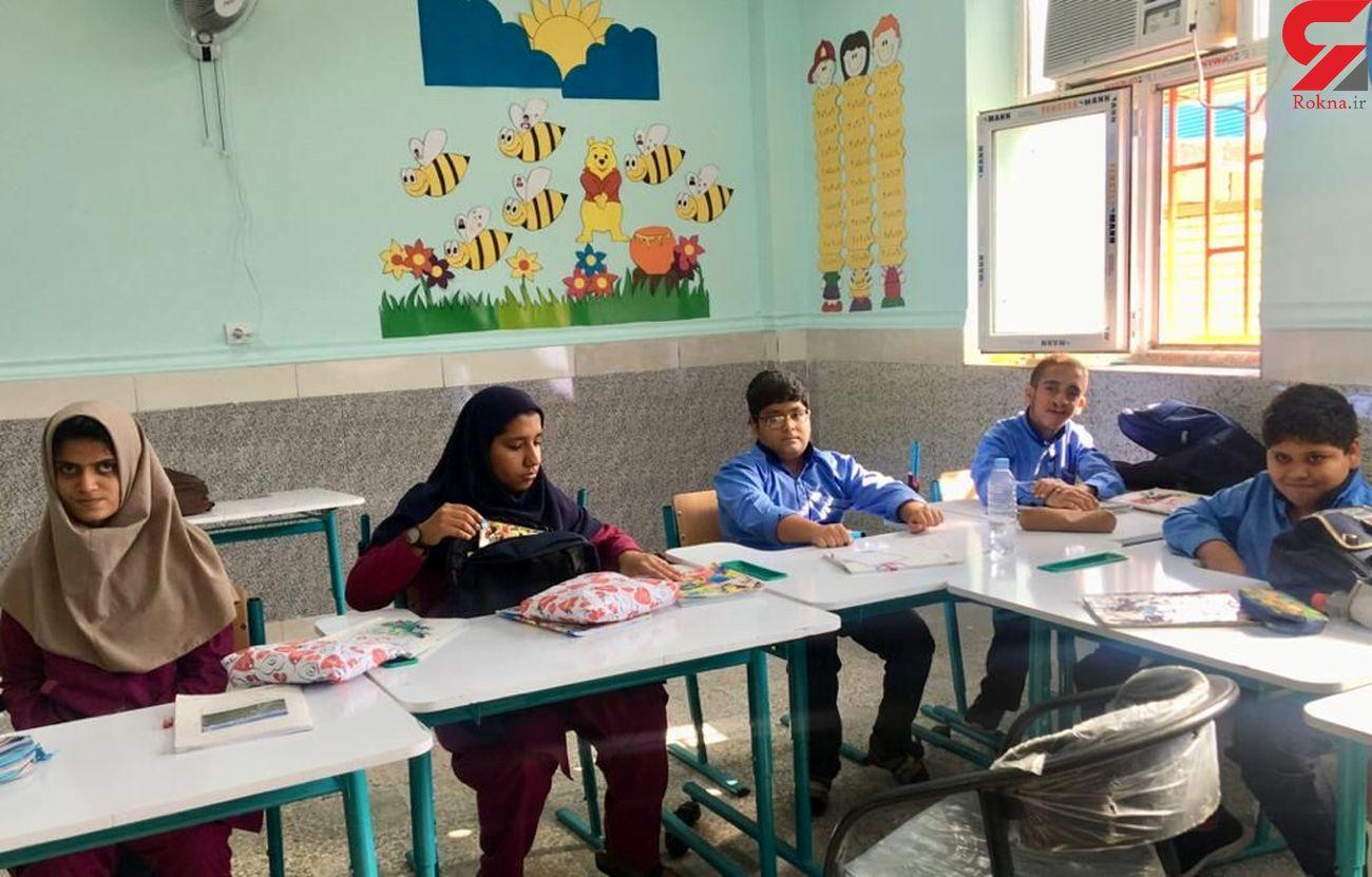 ساخت ۲۱۰ مدرسه استثنایی تسریع می شود