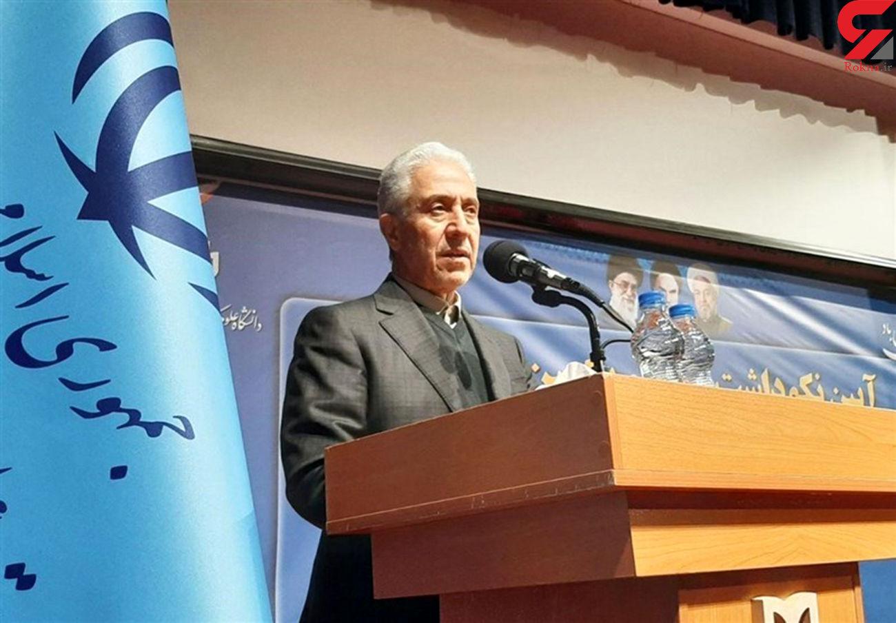 وزیر علوم: لایحه پیشنهادی توزیع عادلانه فرصتها و امکانات تحصیلی بررسی میشود