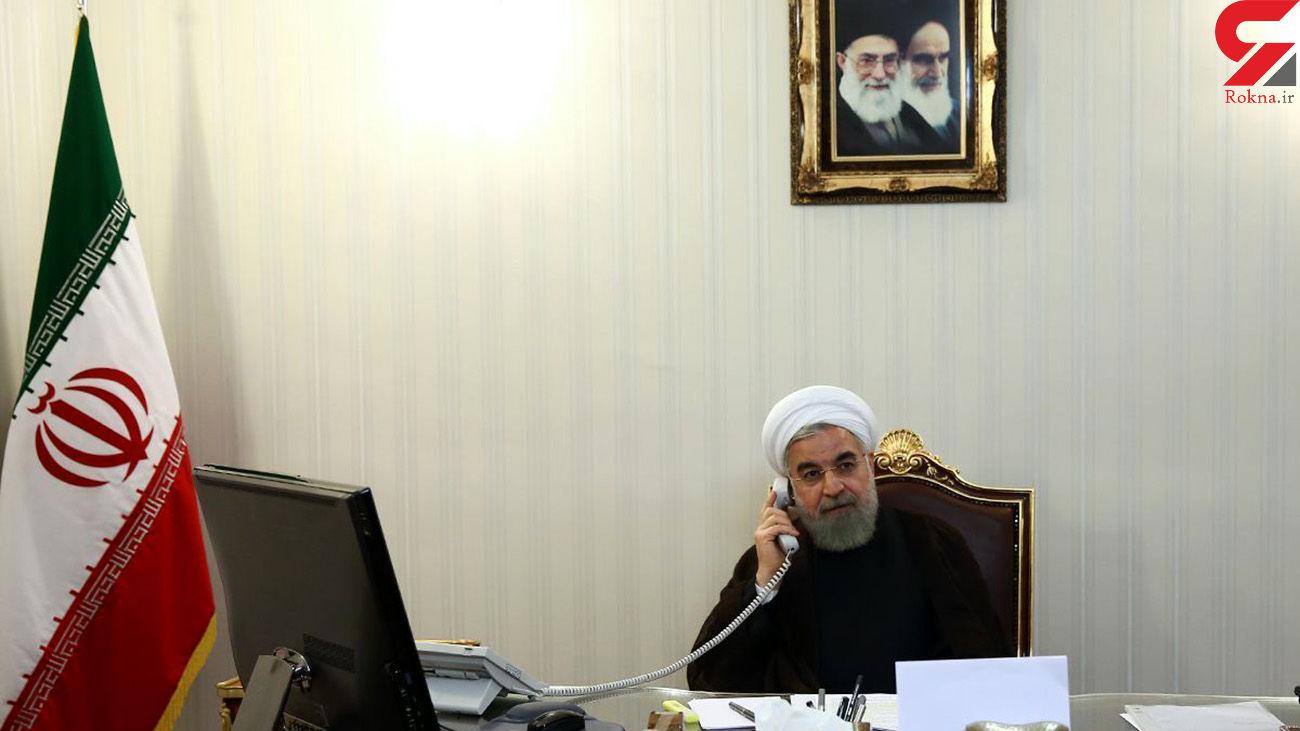 آمادگی ایران برای همکاری با قزاقستان
