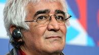 کامبوزیا پرتوی کارگردان مشهور ایرانی بر اثر کرونا درگذشت + عکس