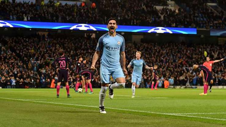 منچسترسیتی به رکورد یونایتد رسید!