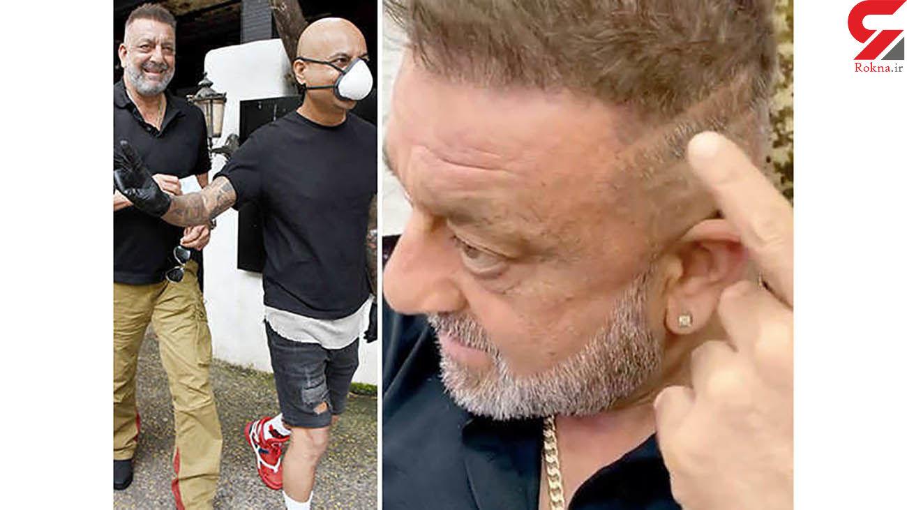 نبرد ستاره 61 ساله بالیوود با سرطان