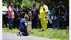 7 کشته  در تصادف هولناک اتوبوس السالوادور