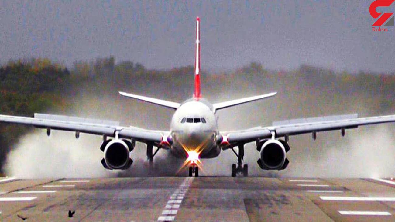 بلیط هواپیما گران نمی شود / تنها ۱۰ درصد از پروازهای دنیا انجام می شوند