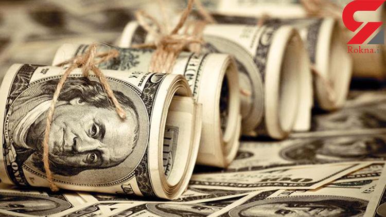 کشف 180 هزار دلار ارز قاچاق در فردیس