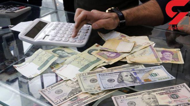 چرا با کاهش نرخ ارز، قیمت کالاها پایین نمیآید؟