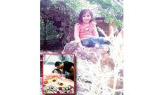 مرگ دلخراش دختر 6 ساله زیر دستان کادر پزشکی بیمارستان طالقانی + عکس