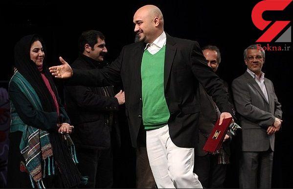 کارگردان مطرح ایرانی : وقتی برای ناز کردن ستارهها نداشتم